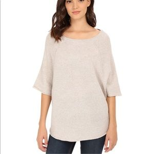 Joie Jolena Metallic Sweater
